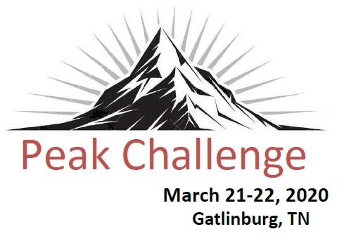 Peak Challenge 2020