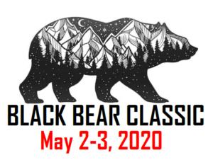 Black Bear - logo