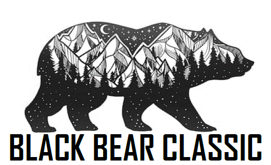 Black Bear - logo 2