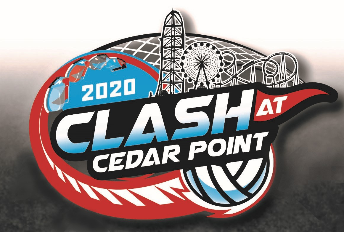 Clash at Cedar Point