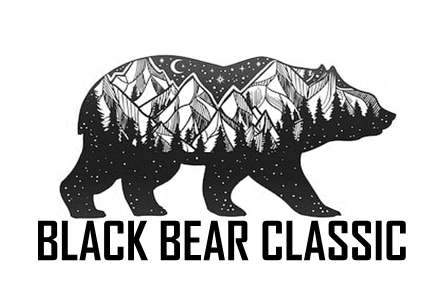 black bear - blank (cropped)