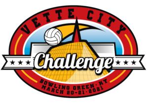 Vette City Challenge - 2021